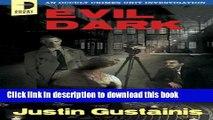 [Download] Evil Dark: An Occult Crime Unit Investigation (Occult Crimes Unit Investigati)