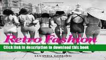 [PDF] Retro Fashion: The Way We Were [Online Books]