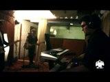 """MasCara live session @ Mono Studio """"I Giorni Di Urano Contro"""""""