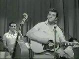 All Night Long - Bob Luman rockabilly