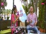 """Nuria Fergó: Entrevista en el programa especial de la Feria de Málaga de """"101 TV Málaga"""""""