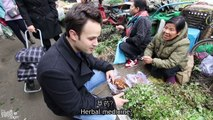 Unheard of Chinese Street Food You MUST Try _ Farmers Market in China! China Cuisine