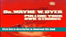 [PDF] Pulling Your Own Strings Reads Full Ebook