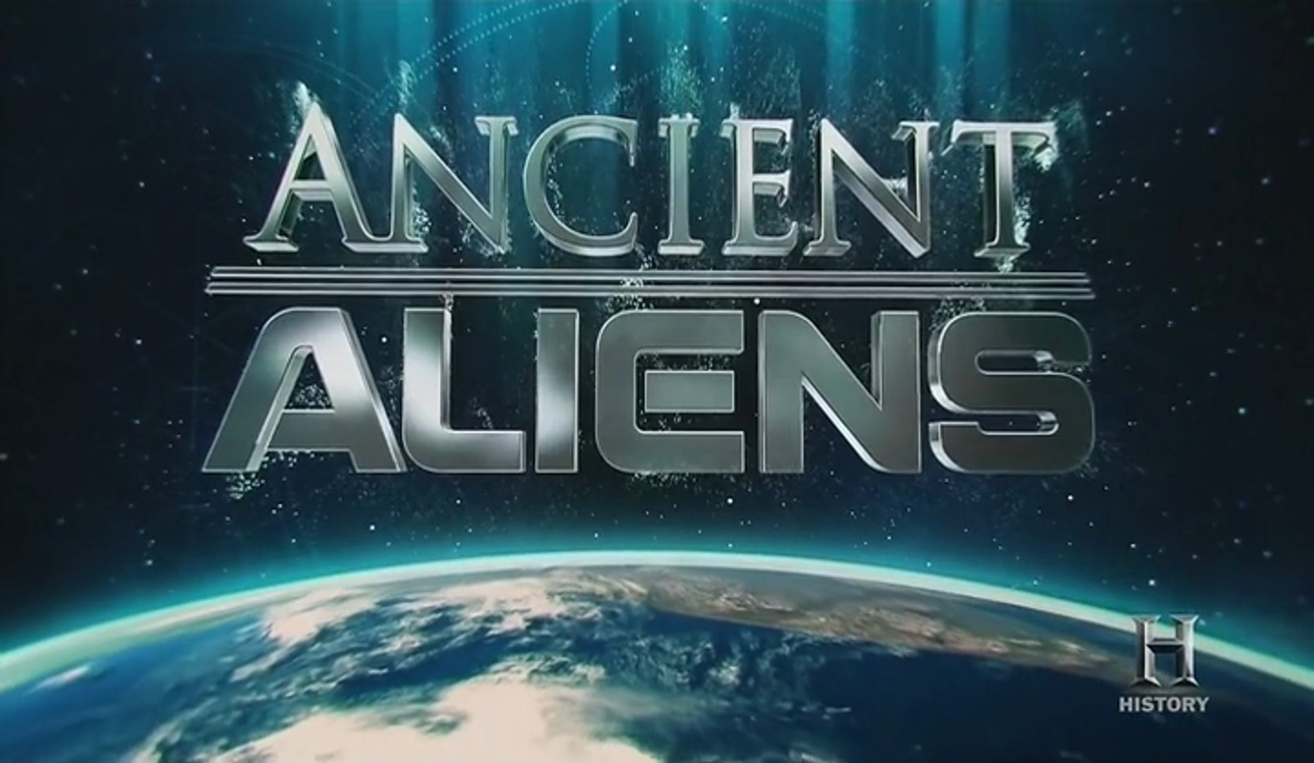 Ancient Aliens: Russia's Secret Files   (documentary)