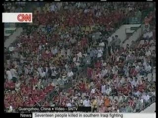 Guangzhou - Man Utd   Highlights