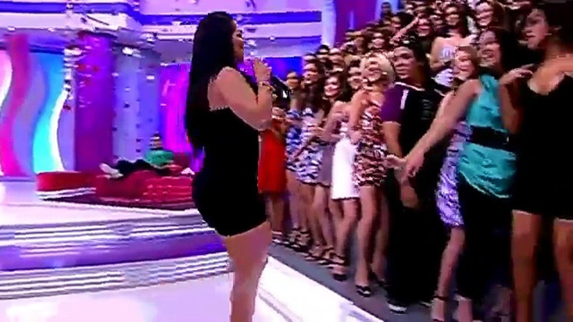 Andressa Soares Video mulher melancia - velocidade 6
