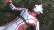 Father of Ultraman Ultra Come To Save Mebius Ultraman,Mebius Defeat Jashrine [Full English Subtitle]