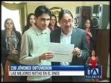 239 jóvenes obtuvieron las mejores notas del ENES