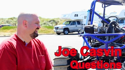 Automoblog.net - Velocity Quest, Ep. 6, Mike Smith and his Sand Rail
