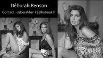 "Clip "" Dis lui ""  N&B  by Déborah Benson"