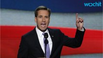 Joe's Biden's Late Son Beau Gets Kosovo Tribute