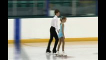 Brooke McIntosh / Brandon Toste 2016 COS Summer Skate - SP