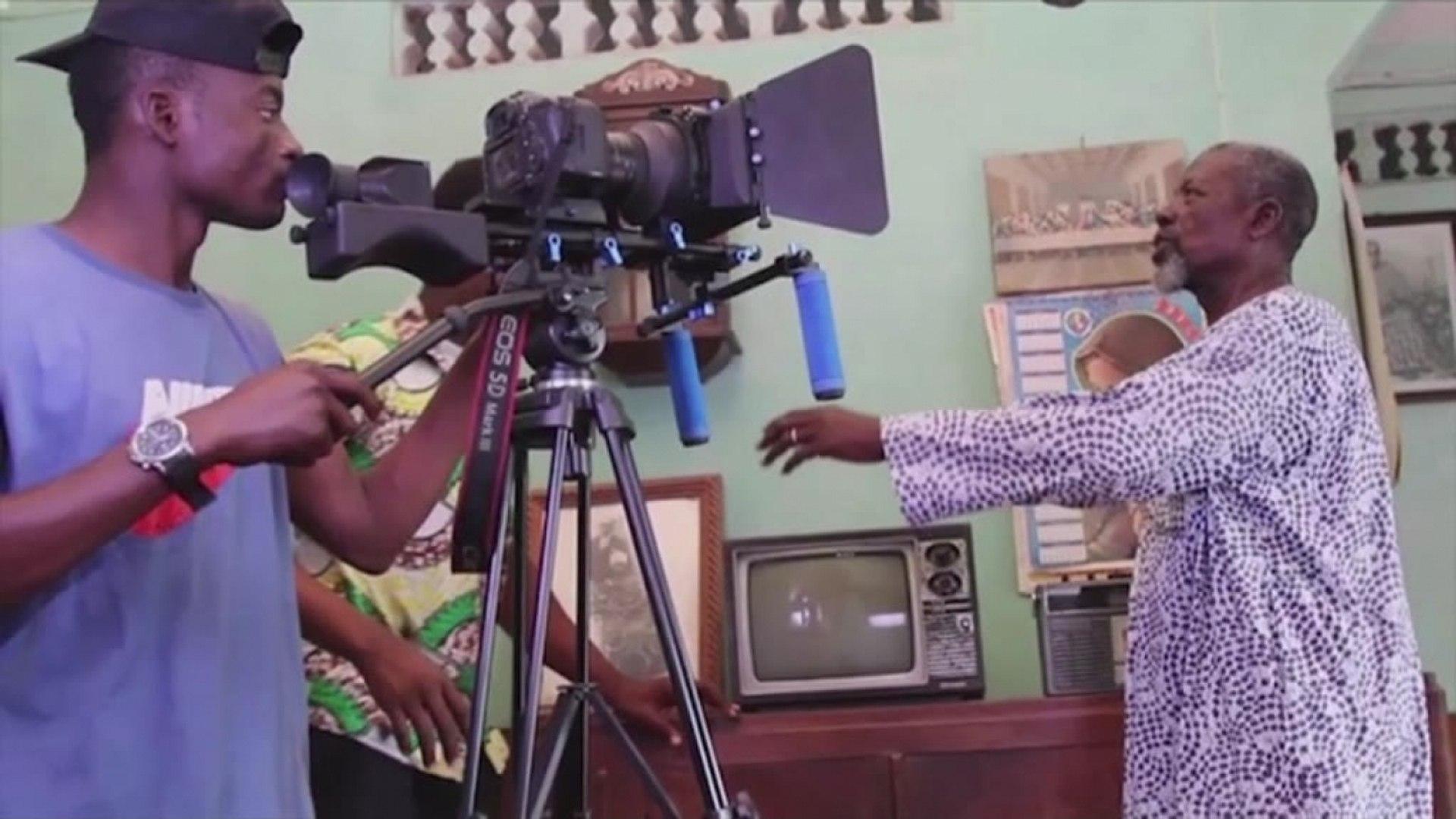 Togo, Disparition de l'acteur Ablodévi Eklu-Nattey