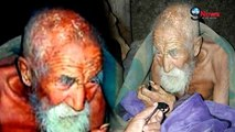Mahashta-Murasi-oldest-man-in-the-world