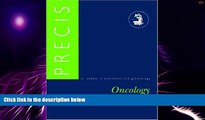 Must Have  Precis: Oncology (Acog, Precis: Oncology)  READ Ebook Full Ebook Free
