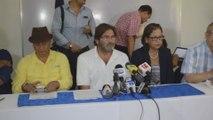 Oposición de Nicaragua pide a empleados públicos votar nulo en elecciones