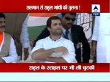 Rahul is a youth at 45 like Salman & SRK, taunts BJP's Shahnawaz