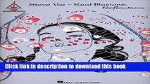 [PDF] Steve Vai - Real Illusions: Reflections Download Online