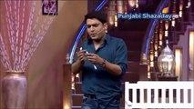 Zafri Khan vs Kapil Sharma - Comedy king Of Pakistan vs Comedy king Of India 2016 HD - Must Watch -