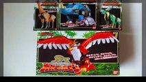 Gao Icarus Toy assemble super heroSiêu nhân gao đồ chơi Lắp ghép Gao Icarus