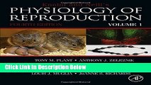 Ebook Knobil and Neill s Physiology of Reproduction, Fourth Edition (2 Volume Set) Full Online