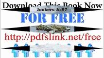 Download Junkers Ju-87 Black Cross V5 Luftwaffe Colours