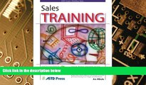 Must Have PDF  Sales Training (ASTD Trainer s Workshop)  Free Full Read Most Wanted