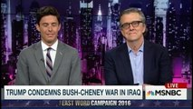 The Last Word with Lawrence O'Donnell | MSNBC - August 15, 2016