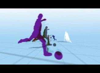 Sports Reel - v1