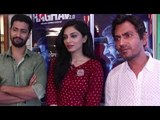 Raman Raghav 2.0 Exclusive Interview | Nawazuddin Siddiqui & Sobhita Dhulipala