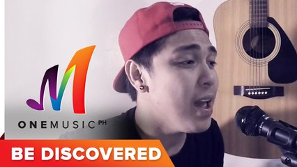Be Discovered - With A Smile (Cover) by Neo Domingo