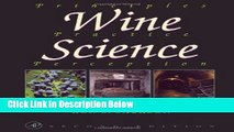 Ebook Wine Science, Second Edition: Principles, Practice, Perception (Food Science and Technology)