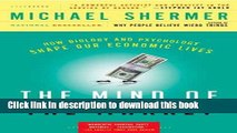 [Download] The Mind of the Market: Compassionate Apes, Competitive Humans, and Other Tales from