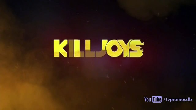 Killjoys 2 Sezon 08. Bölüm 8  Fragmanı 'Full Metal Monk' (HD)