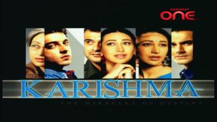 करिश्मा | Karishma The Miracles of Destiny | Episode No. 50