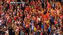 Oostende 2 x 1 RE Mouscron ● Belgium Jupiler League 14-08-2016