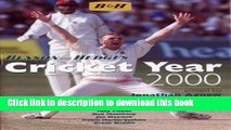 [Popular Books] Benson and Hedges Cricket Year 2000 Full Online