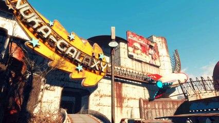 Nuka World Trailer de Fallout 4