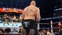 Brock Lesnar vs Braun strowman - Brock Lesnar Destroys Braun Strowman
