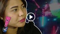Ini Aksi DJ Cantik Aurel Hermansyah - Cumicam 16 Agustus 2016