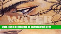 [Download] Water (Vagabond Illustration Collection) Kindle Collection