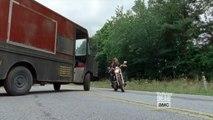 The Walking Dead saison 7 - Extrait