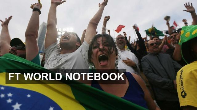 Rio Olympics wins over fans