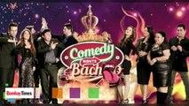 Comedy Night Bachao - 14th August 2016   Shikhar Dhawan, Mithali Raj, Tejaswi Prakash