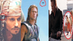 Biggest Movie Mistakes You Missed and Never Expected