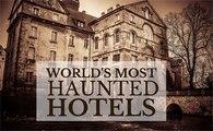 Haunting Ghosts # Haunted Hotels Wandering Spirits Paranormal