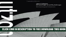 [Download] Jorn Utzon: Drawings and Buildings Paperback Free