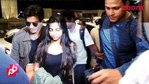 OMG!! Karan Johar Gives Salman Khan's Bhai Tag To Shah Rukh Khan -Bollywood News