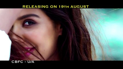 Joomerigaa Video song trailer   Aatadukundam Raa   Sushanth, Sonam   Aatadukundam Raa