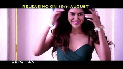 Aatadukundam Raa release trailer   Sushanth, Sonam   Aatadukundam Raa
